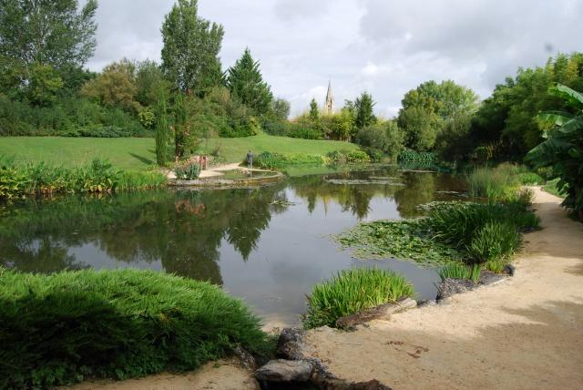 (47) Latour-Marliac, jardin de nénuphars - Le Temple-sur-Lot 718114DSC4952