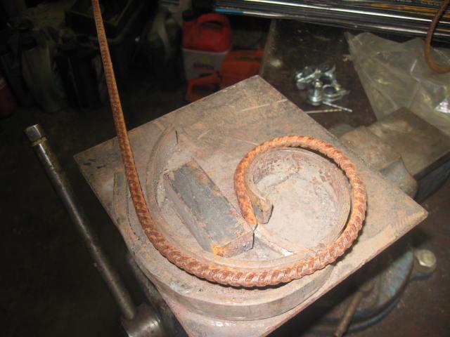 fabrication tuteur et porte etiquette 718715IMG3495