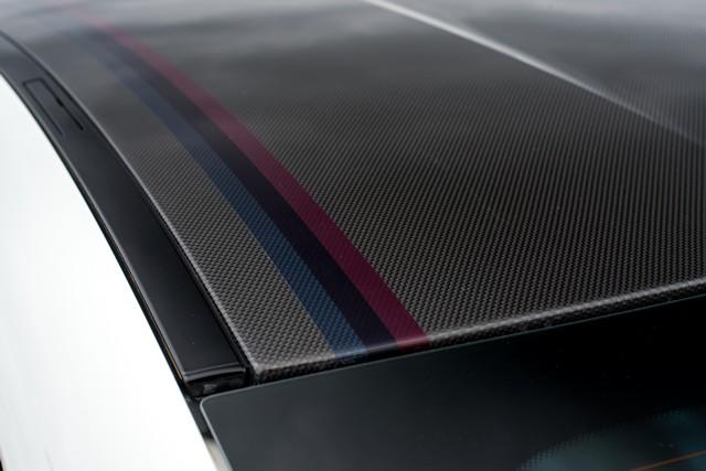 BMW M4 Coupé Tour Auto Edition : une édition française ultra limitée pour célébrer le rallye emblématique. 719137P90215108highResbmwm4coupetourau
