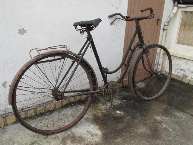 Bicyclette Peugeot 193?  719396682