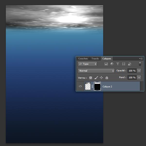 [Photoshop] Créer un décor sous-marin 71969042e