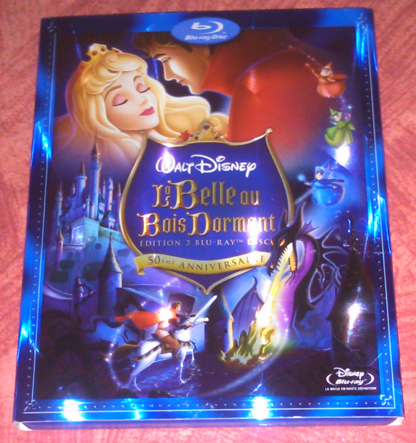 [Shopping] Vos achats DVD et Blu-ray Disney - Page 24 719870846