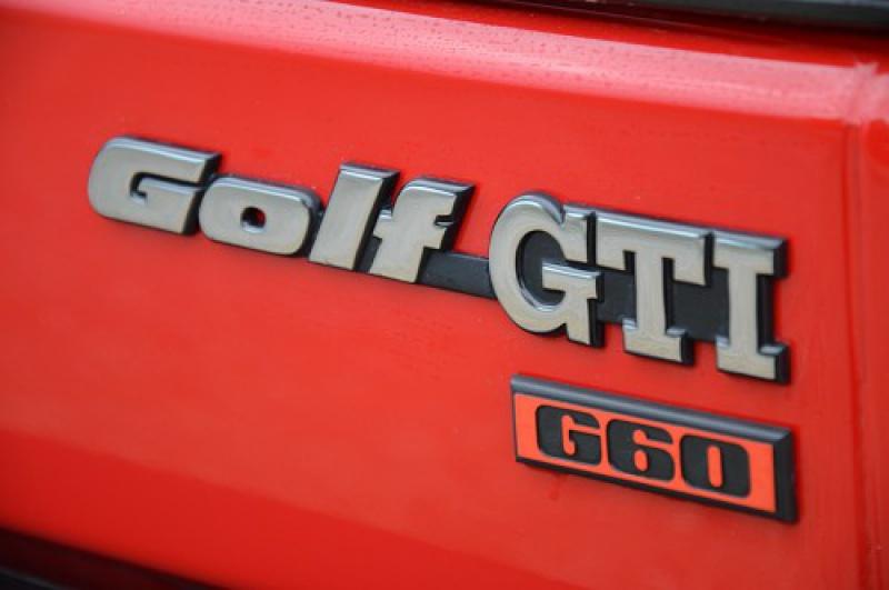 Golf MKII GTI G60 Mon Rêve depuis tout Gamin ; -) - Page 2 719899DSC0045