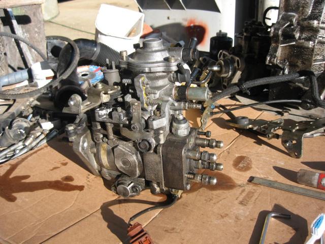 [tuto] Changement des joints sur Pompe à injection Bosch 719957IMG4378