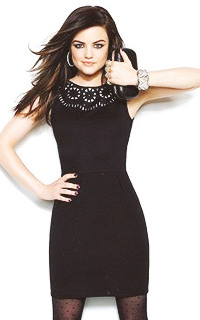 Silver O. McBright - Page 2 720041LucyHale2