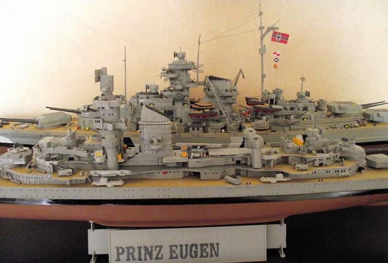 Prinz Eugen Trumpeter au 1x350 722120PrinzEugenTrumpeter1x35034