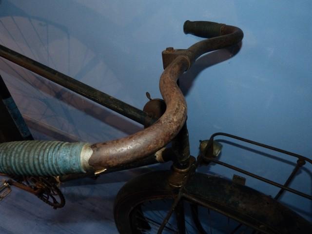 ALCYON vélo-porteur 1938 723368P1200153