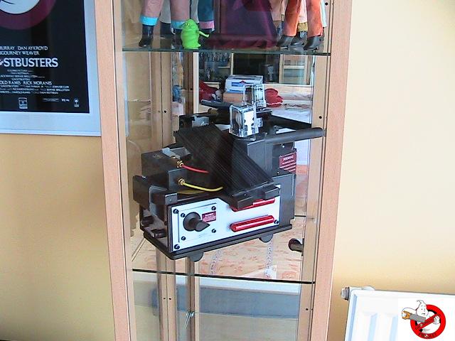 Collection privée de Ghostbusters Project 72381479