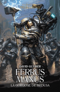 Programme des publications Black Library France pour 2018 7242009781780303741FS