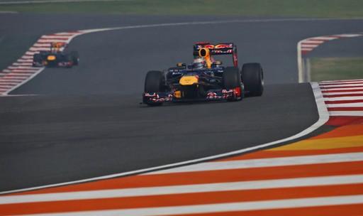 F1 GP d'Inde 2012: (essais libres-1-2-3-Qualifications) 7246212012GPIndeSebastianVettel3