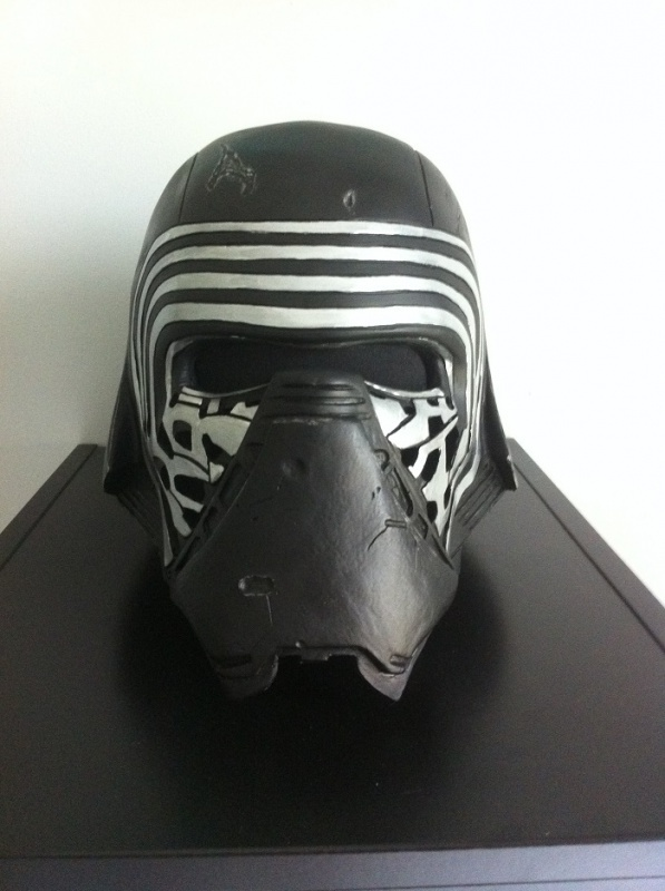 CASQUE KYLO REN  - Page 2 724938IMG4317