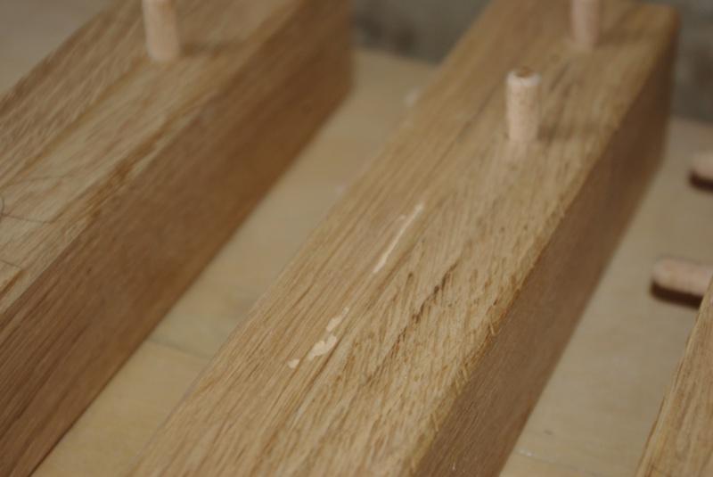 table basse en chêne 725317IMGP9448