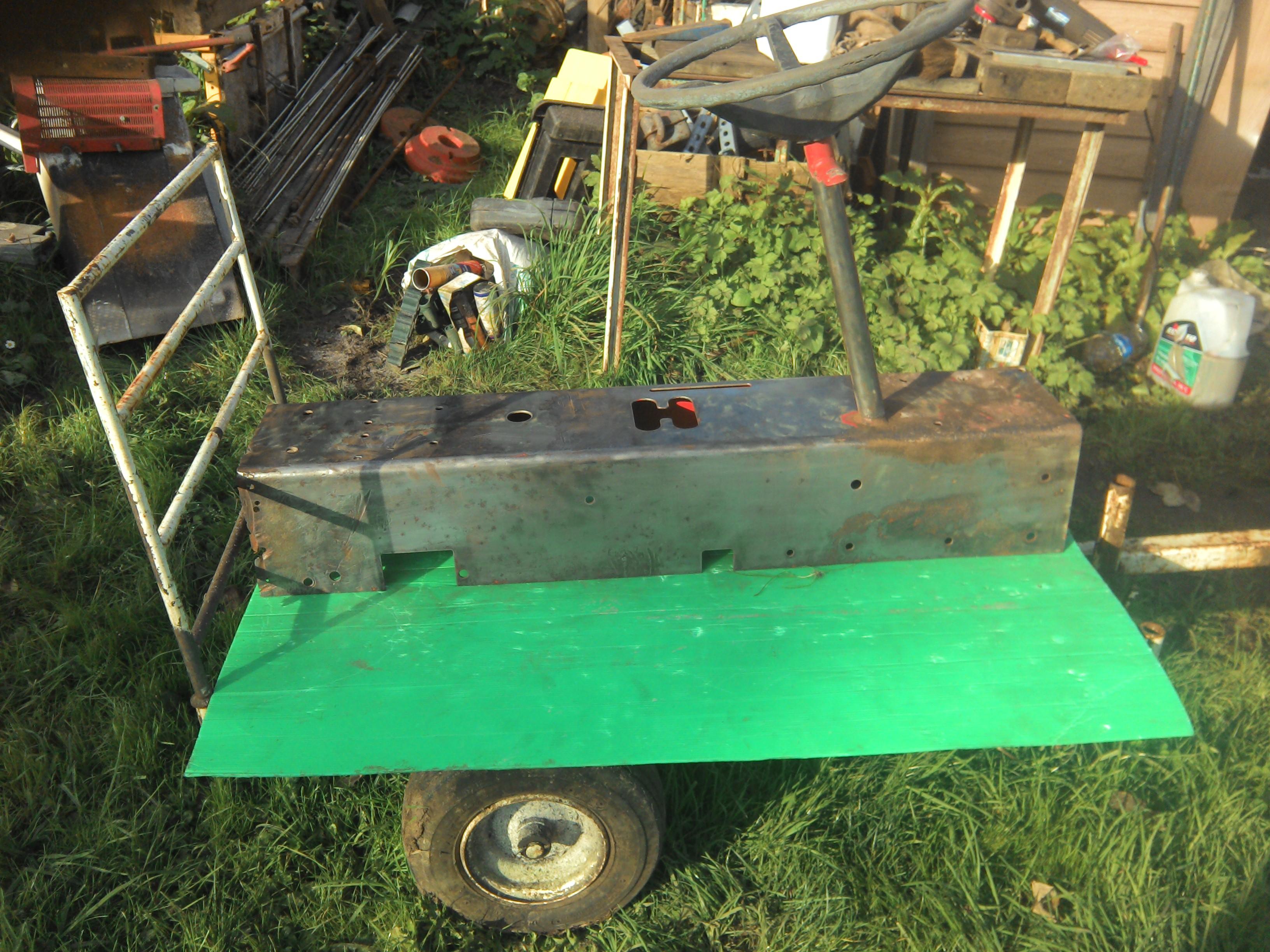 Restauration micro tracteur motostandard 1017 725345IMG20131116140451