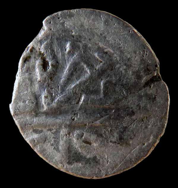1 akce Bayezid II AH886-918 , 1481-1512. 725405IMG54983