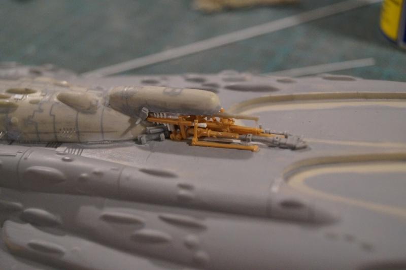 Mon Calamari Cruiser Liberty - Anigrand - 1/2256 -TERMINE 725455DSC01086