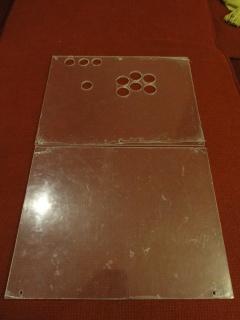 [WIP] Fabrication stick arcade compatible Neo Geo, XBOX360 et PC  725469Etape2