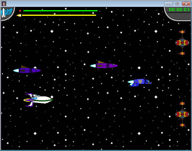 La Galaxie Scellée 725699Space