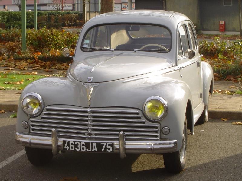 Musée de l'aventure Peugeot - Page 2 725997sochauxmontbelliard122006075