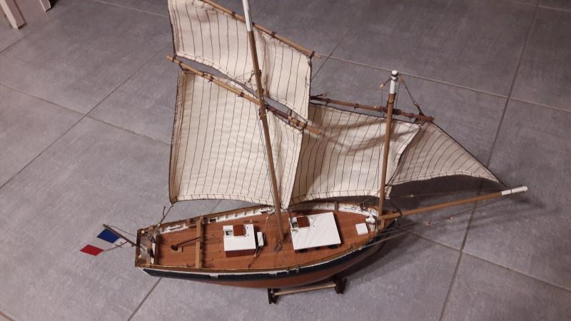 Remorque porte bateau et voiture modulable 726154image345