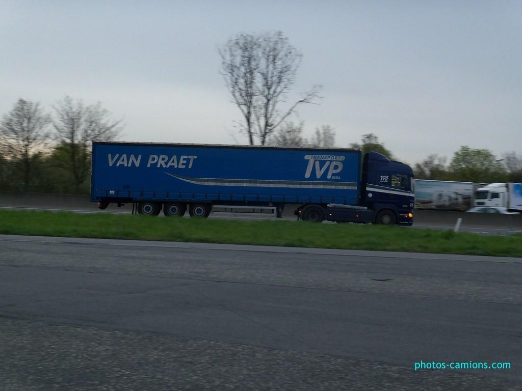 TVP (Transport Van Praet) (Eppegem) 726313photoscamions28Avril201265Copier
