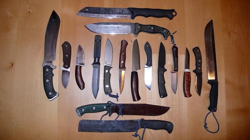 Quel acier pour mon couteau bushcraft 726500P1090160