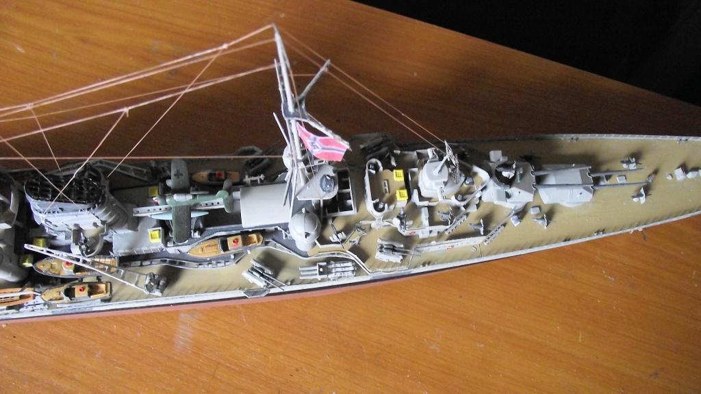 Prinz Eugen Trumpeter au 1x350 avec PE 726538PrinzEugen1x35065