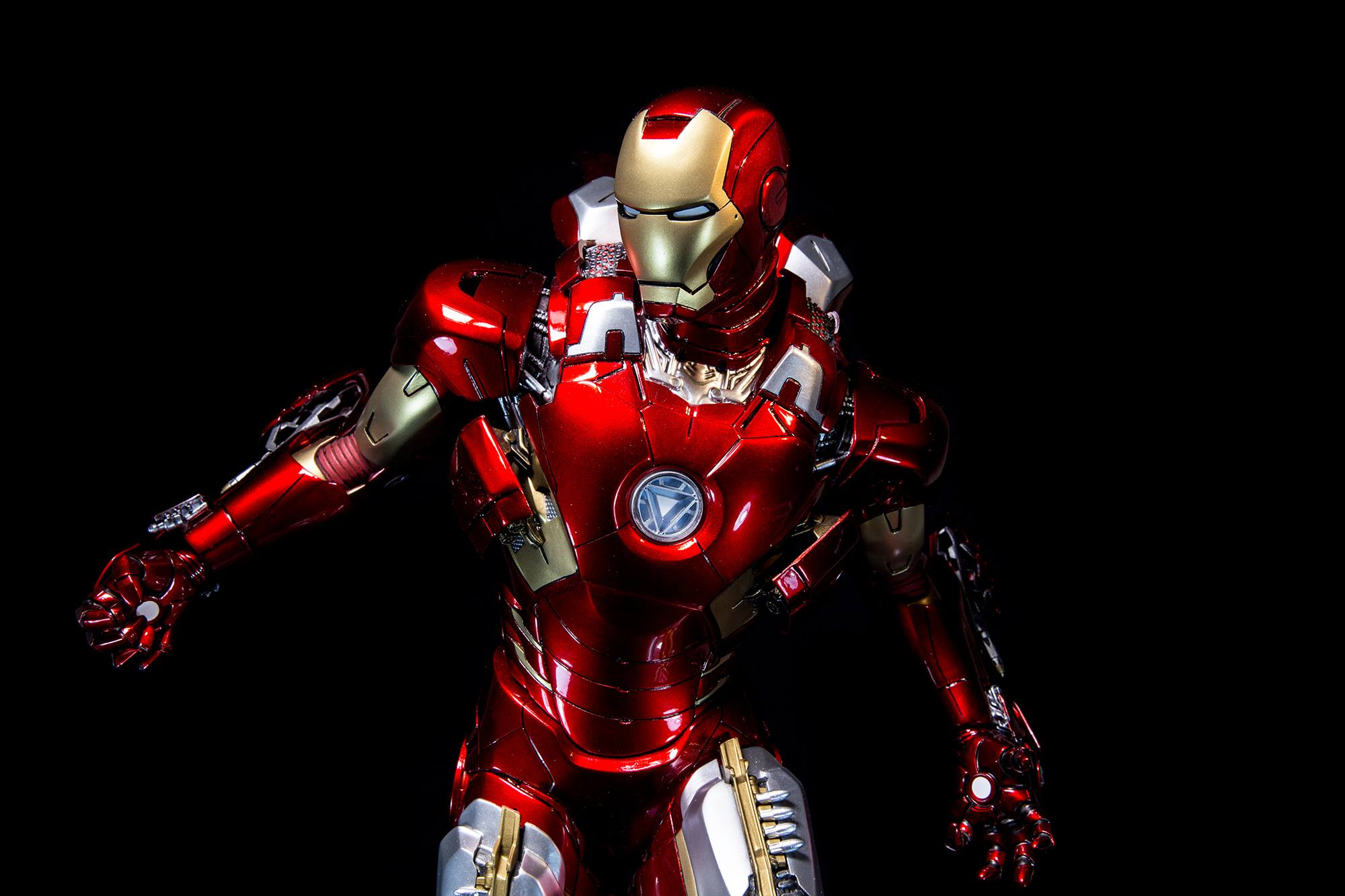 Premium Collectibles : Iron man MK VII - Page 2 7273241053576514035865665287055180426726897701503o