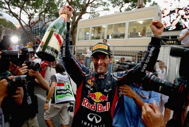 F1 GP de Monaco 2012 : Victoire Mark Webber 727387MarkWebber