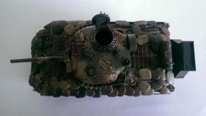 M4A2 USMC ITALERI 1/35 727500IMAG1210