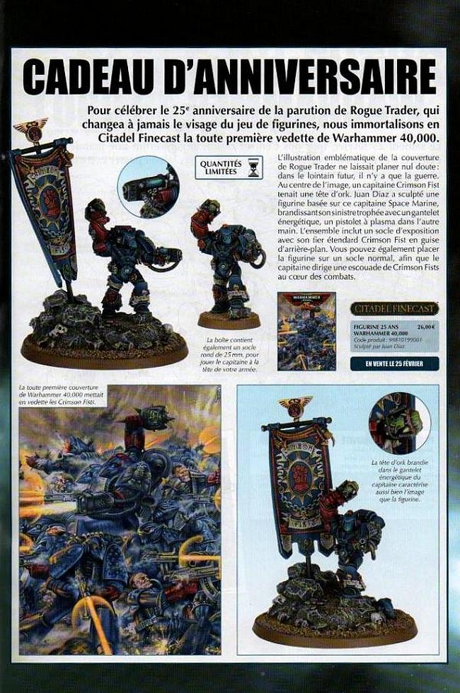 [Magazine] White Dwarf - Page 5 72754825anniv