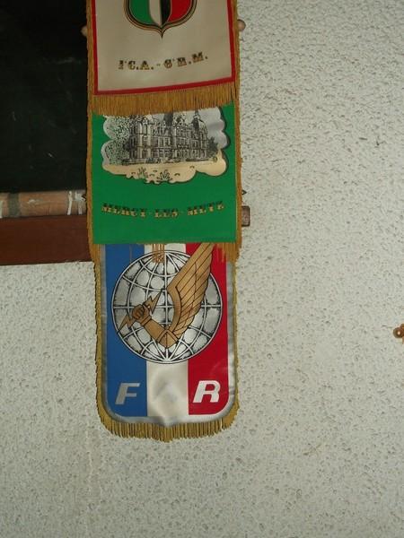 le musée perso du chef 7275876008