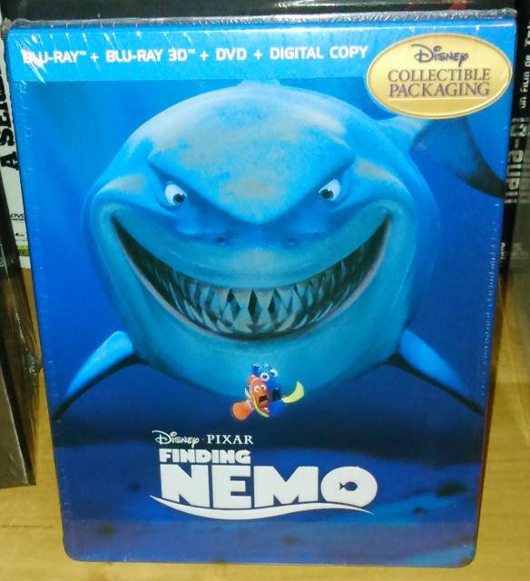 [Photos] Postez les photos de votre collection de DVD et Blu-ray Disney ! - Page 10 728744593