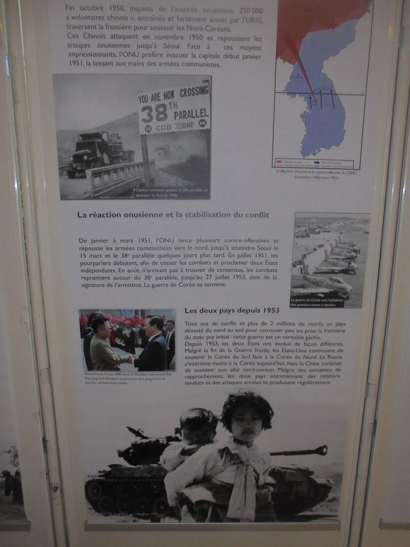 [Opérations de guerre] Guerre de Corée - Tome 2 - Page 8 728925DSC04094