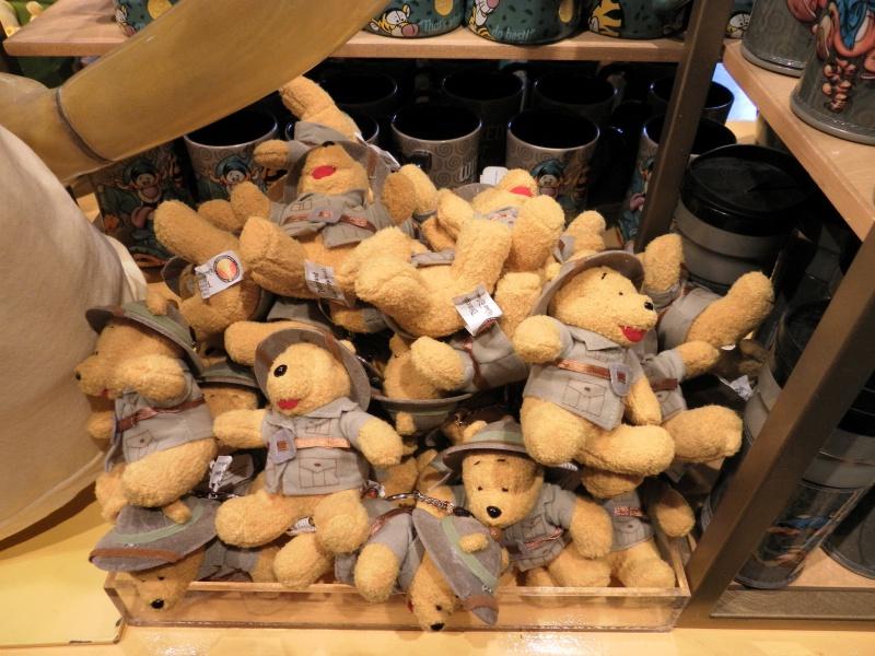 Les accros du shopping à Walt Disney world - Page 2 729491SAM3980