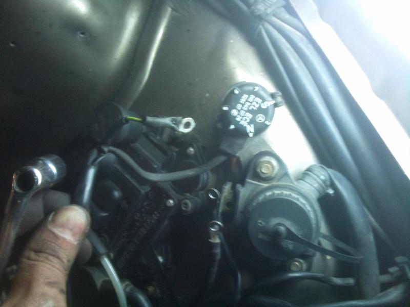 Mercedes 190 1.8 BVA, mon nouveau dailly - Page 5 730283DSC2319