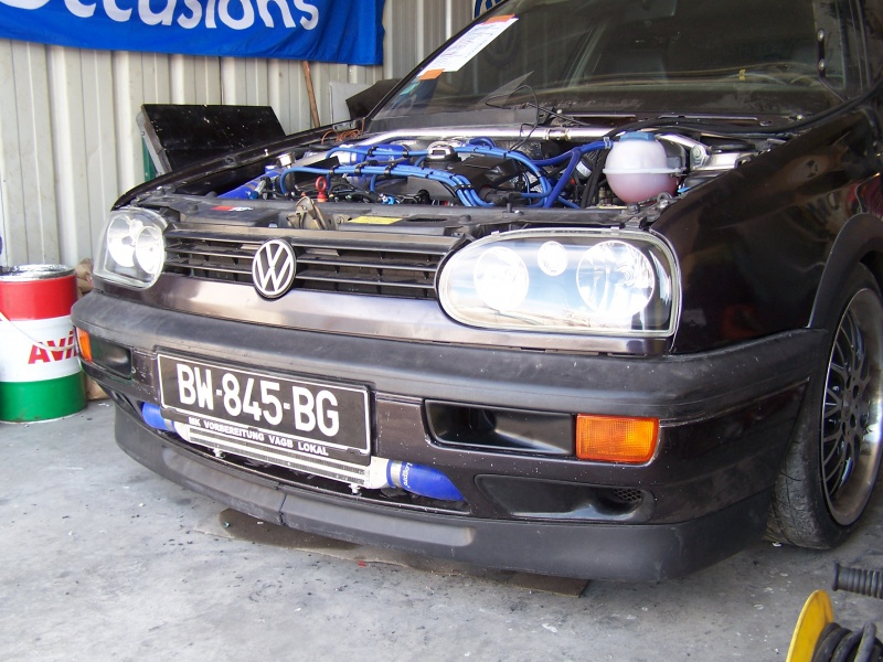 MK3 VR6T VAGB  ..... News et video page 107 7304911008097