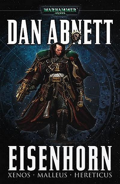 Eisenhorn Omnibus de Dan Abnett 730919Eisenhorn