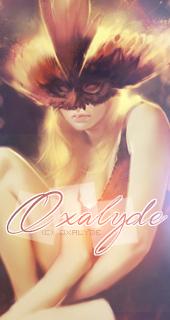 Oxalyde