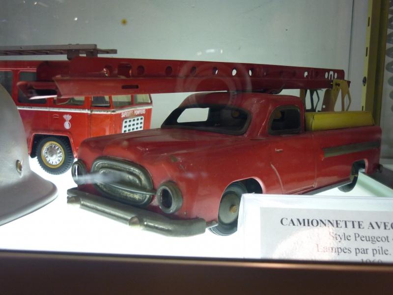 Musée des pompiers de MONTVILLE (76) 732111AGLICORNEROUEN2011132