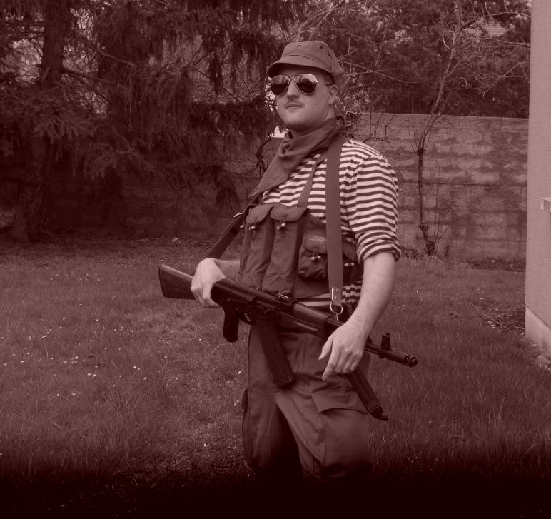 Soldat en Afghanistan 73292920130401175021