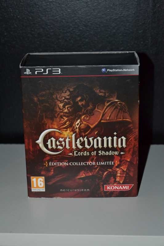La collec à Goten62 ---castlevania---PC Engine--- 732987DSC0002