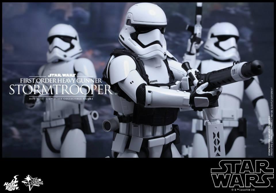 Star Wars (Hot toys) 733076104