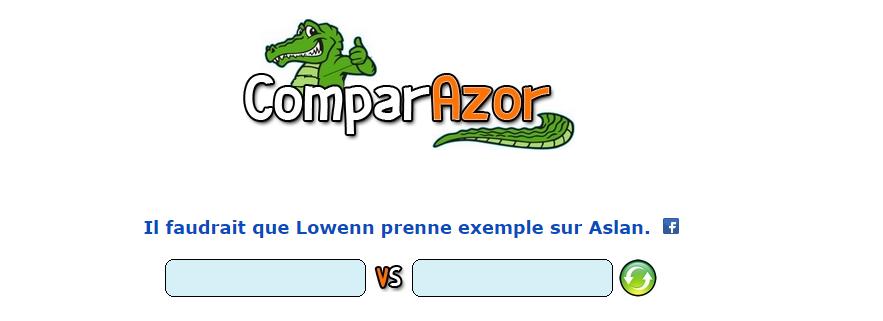 Comparazor + Sloganazor ! 733128dezffrre