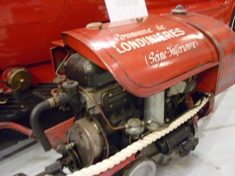 Musée des pompiers de MONTVILLE (76) 733509AGLICORNEROUEN2011099