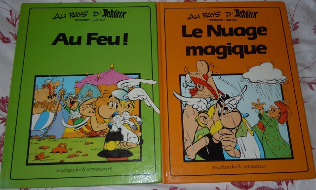 Astérix : ma collection, ma passion - Page 2 73357935t