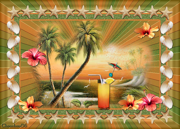Tropical  733722Tropical