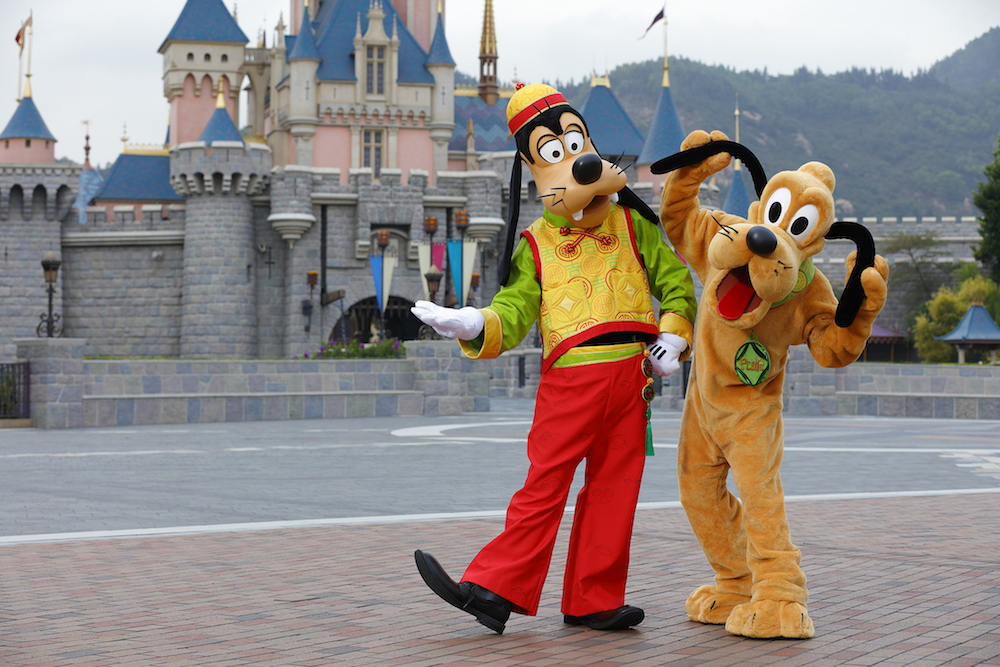 [Hong Kong Disneyland Resort] Le Resort en général - le coin des petites infos - Page 8 733807w213
