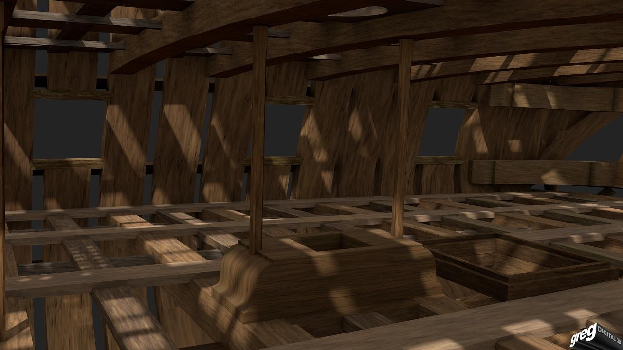 Vaisseau 74 canons Lucide (Création 3D) de Greg_3D - Page 5 734028Squelettecarlingueartimon