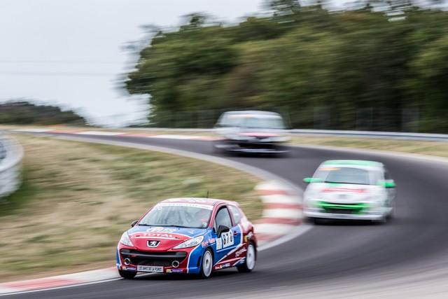 RPS / De Plus En Plus De Prétendants Aux Podiums Des Rencontres Peugeot Sport ! 73436457cc374e4c3e2