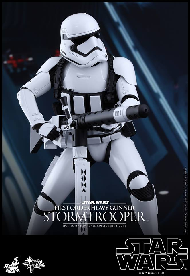 Star Wars (Hot toys) 734716105